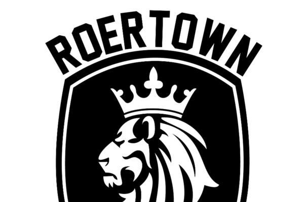 Roertown Jam Logo