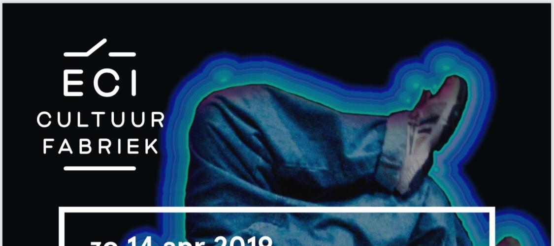 ECI Break 2019 Flyer
