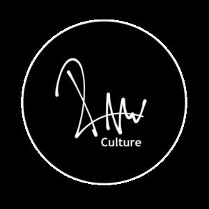Rawculture Logo Circle Transpirant